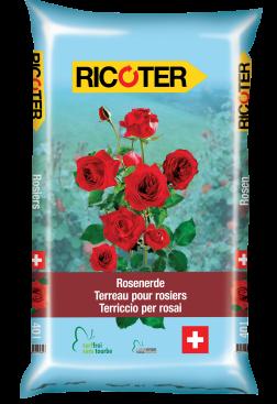 Ricoter   Rosenerde   40L