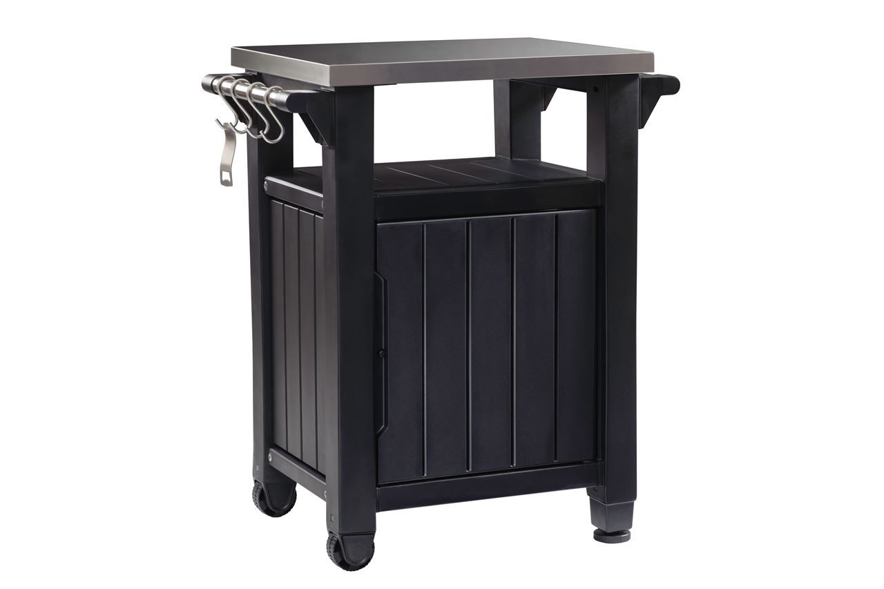 Keter BBQ Table