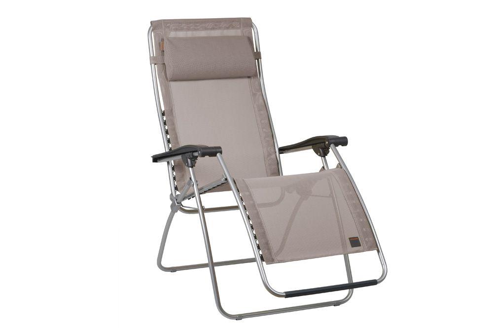 LAFUMA Relaxsessel RSX-Clip Batyline | Liegestühle | Hunn ...