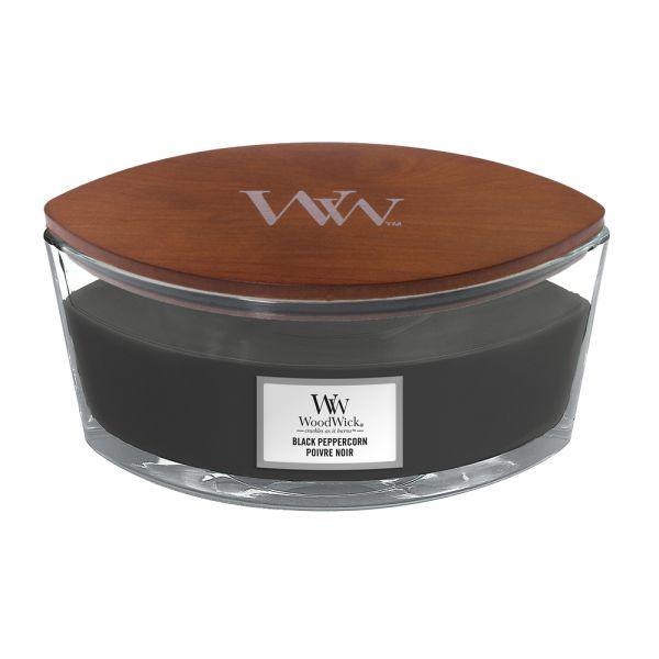 Kerzen | WoodWick | Black Peppercorn