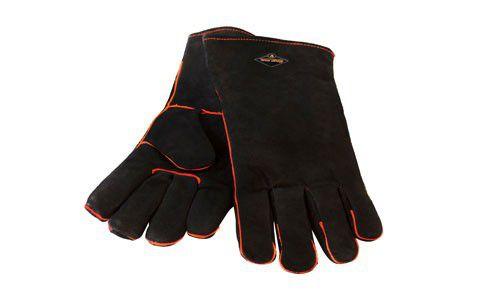 Fornetto Leder-Handschuhe