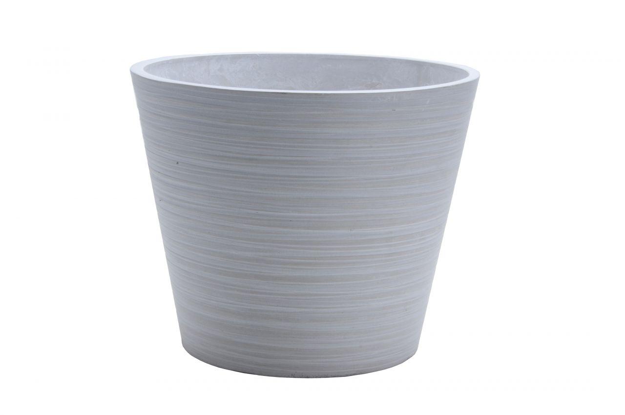 Jaco Plastone Zylinder Rille