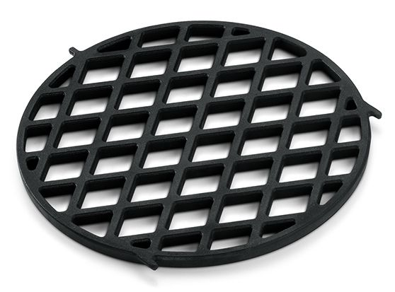 Weber Sear Grate - Gourmet BBQ System, ohne Grillrost