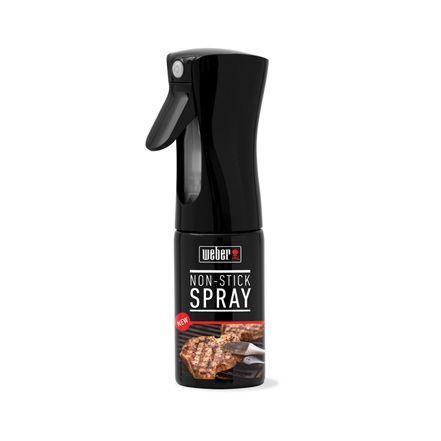 Weber Non-stick Spray 200 ml