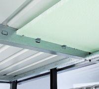 Dachisolierung Gerätehaus HighLine