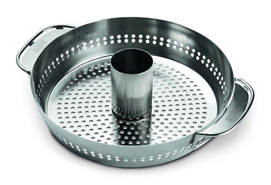 Weber Geflügelhalter - Gourmet BBQ System ohne Grillrost