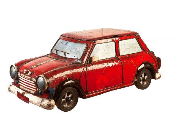 Mini Cooper Cooler