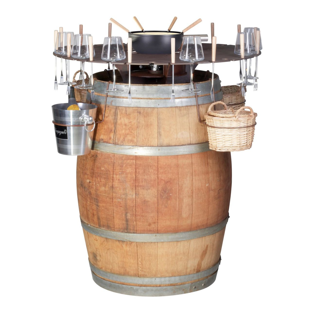 Wein- und Fonduebar