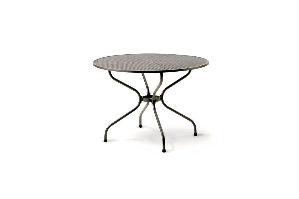 gartentisch streckmetall fix gr sse 145x90 eckig gartentische hunn gartenm bel. Black Bedroom Furniture Sets. Home Design Ideas