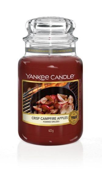 Kerzen | Yankee Candle | Crisp Campfire Apples