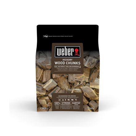 Weber Wood Chunks