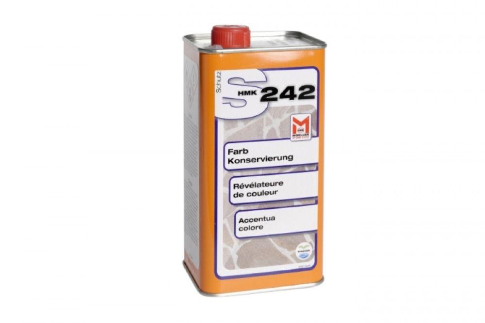 Granitpflege S-42 Farbkonservierer 1 lt