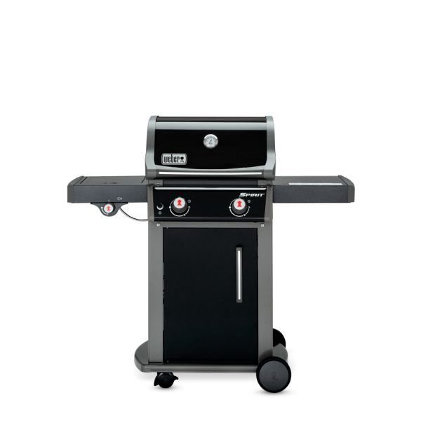 Weber Spirit E-220 Original GBS, Black