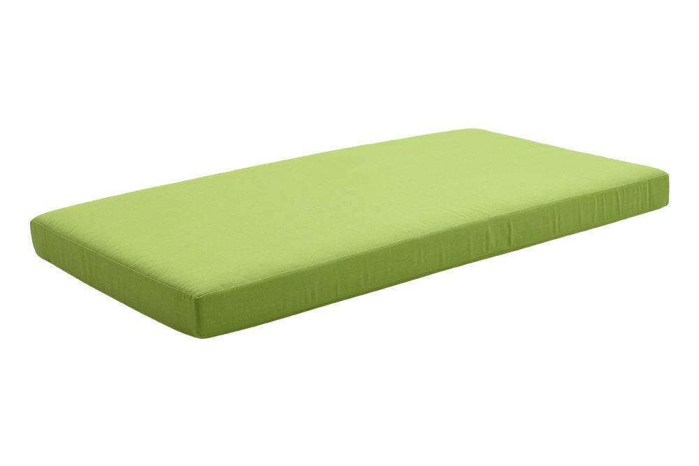 Sitzkissen 152x76 cm Solids pistache