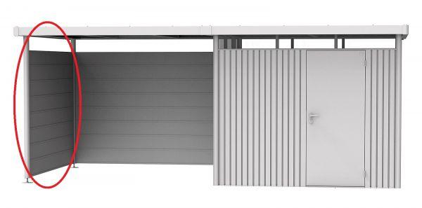 Biohort   HighLine   Seitenwand für Seitendach