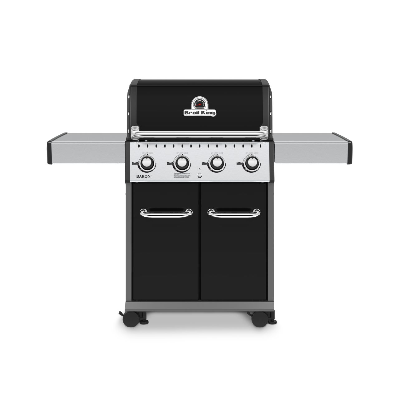 Broil King Baron 420, Black