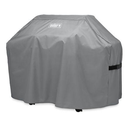 weber abdeckhaube standard f r genesis ii 300 serie f r gasgrills zubeh r weber grill. Black Bedroom Furniture Sets. Home Design Ideas