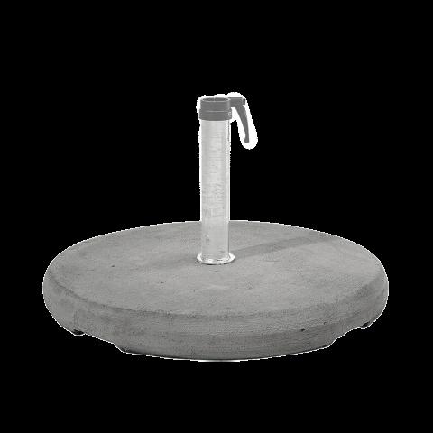 Glatz Betonsockel Z, 70kg