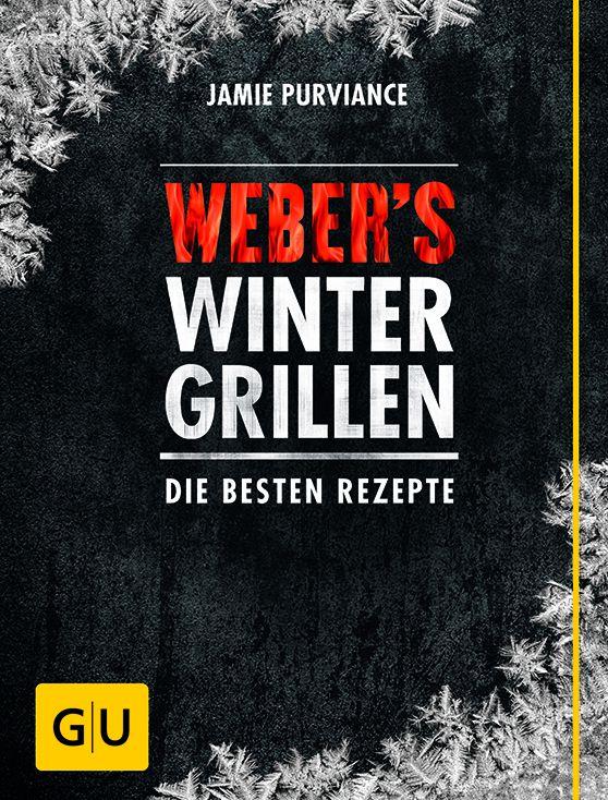 Buch - Weber's Wintergrillen (deutsch)