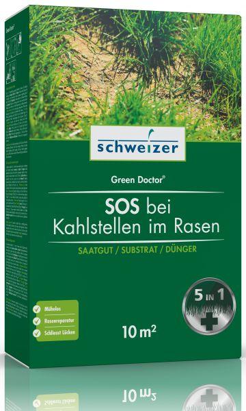 Schweizer | Green Doctor