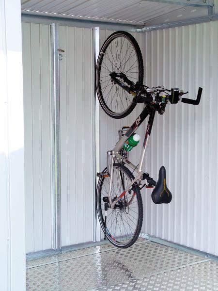 Fahrradaufhängung BikeMax
