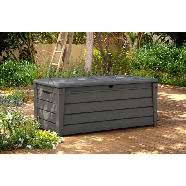 Keter Brightwood Box