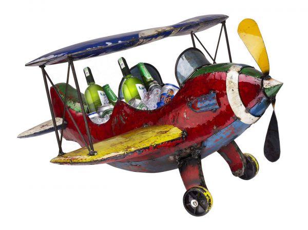 Doolittle Biplane-Getränkehalter