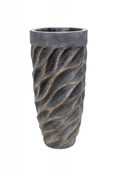 Luwasa   Luxe Lite   Universe Wave Vase