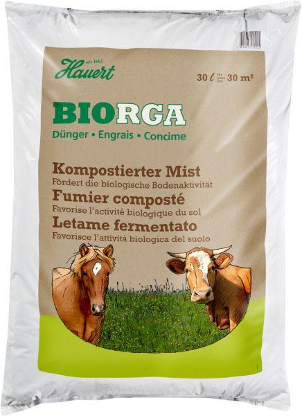 Hauert Kompostierter Mist 30l