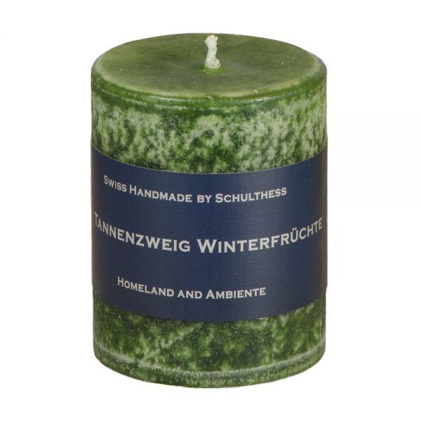 Schulthess   Duftkerzen   Tannenzweig-Winterfrüchte