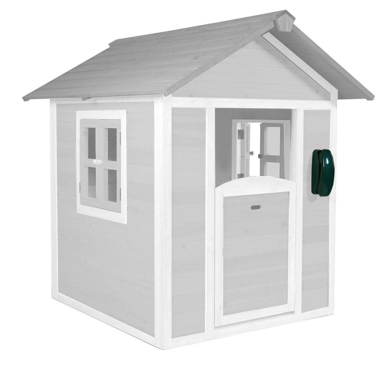 Telefon grün zu Kinderspielhaus Lodge