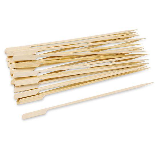 Weber Bambus Spiesse