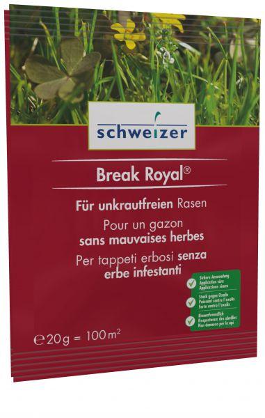 Schweizer | Break Royal