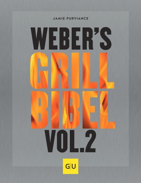 Buch - Weber's Grill Bibel Vol. 2 (deutsch)