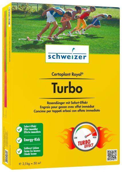 Schweizer | Certoplant Royal | Turbo