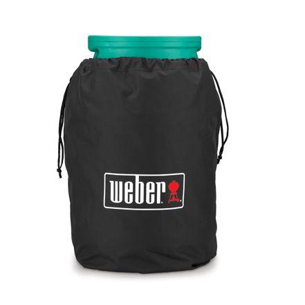 Weber Gasflaschenschutzhülle gross, 11kg