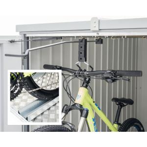 Biohort | MiniGarage | Fahrradhängeschiene