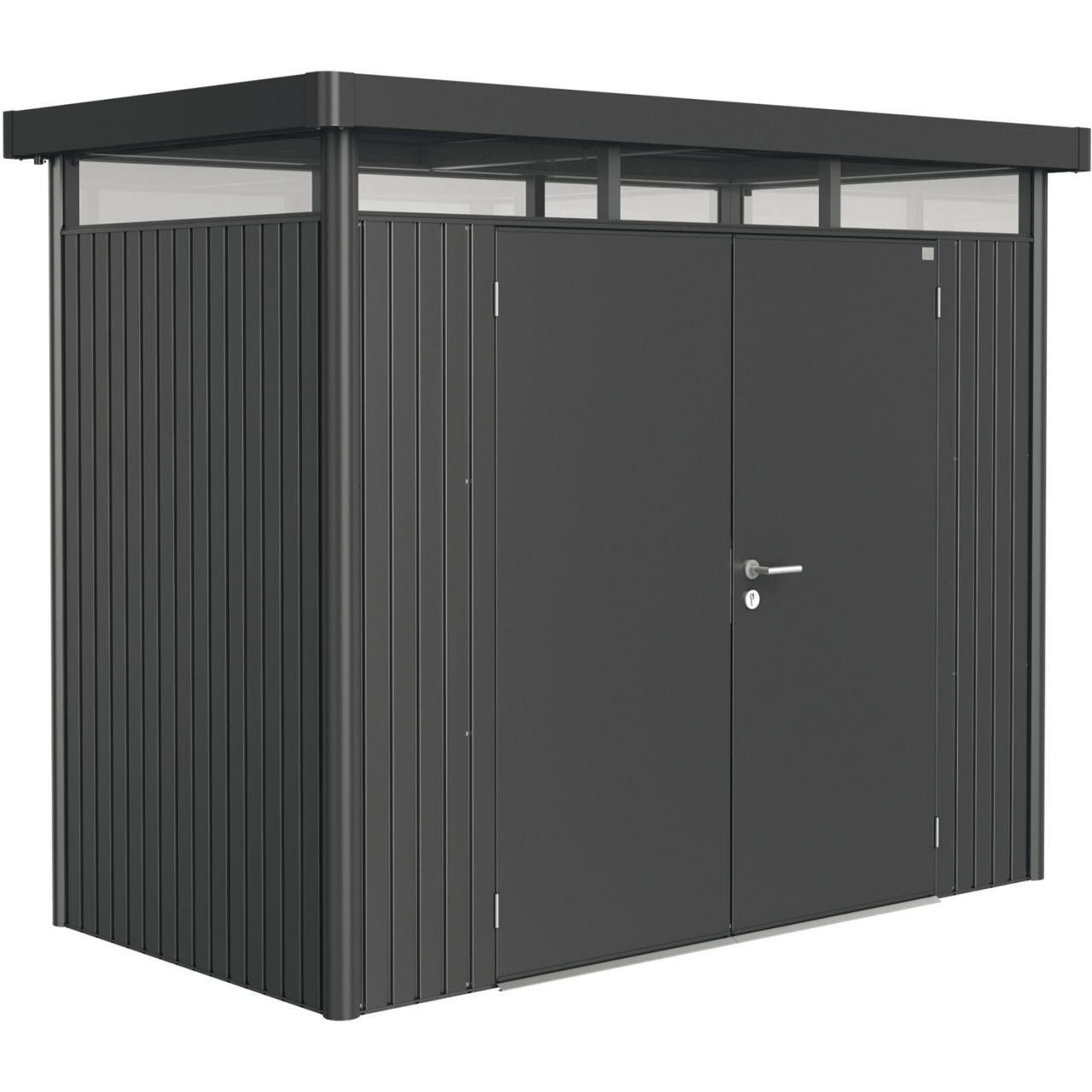 biohort ger tehaus highline mit doppelt re highline biohort blumenmarkt dietrich. Black Bedroom Furniture Sets. Home Design Ideas