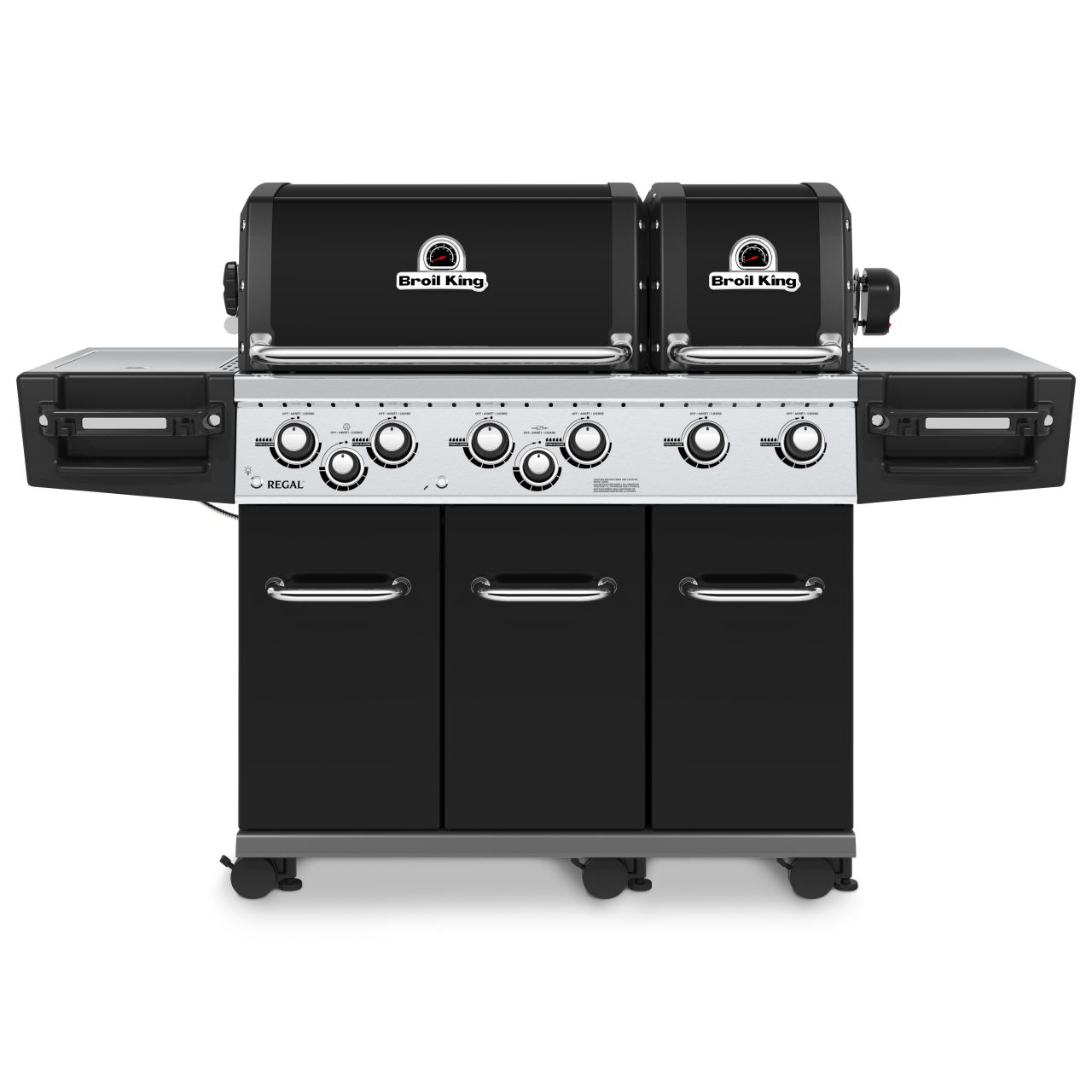 Broil King Regal 690 XL, Black