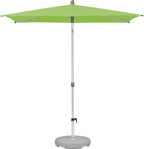 Glatz Sonnenschirm ALU SMART Easy, 210x150cm