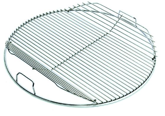 Weber Grillrost für Holzkohlegrills 57cm, klappbar