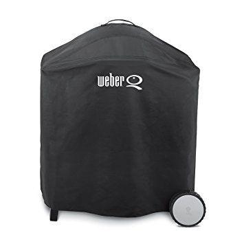 Weber Premium Abdeckhaube für Weber Q 300-/3000-Serie