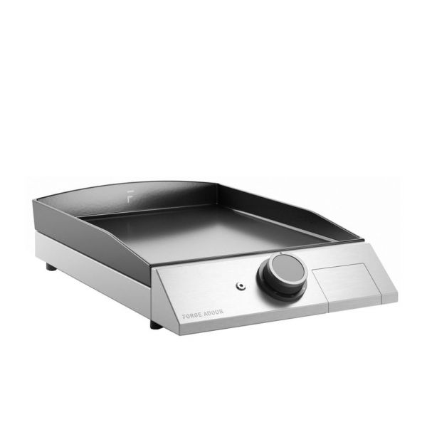 "Forge Adour Plancha ""Domestic"", inox"