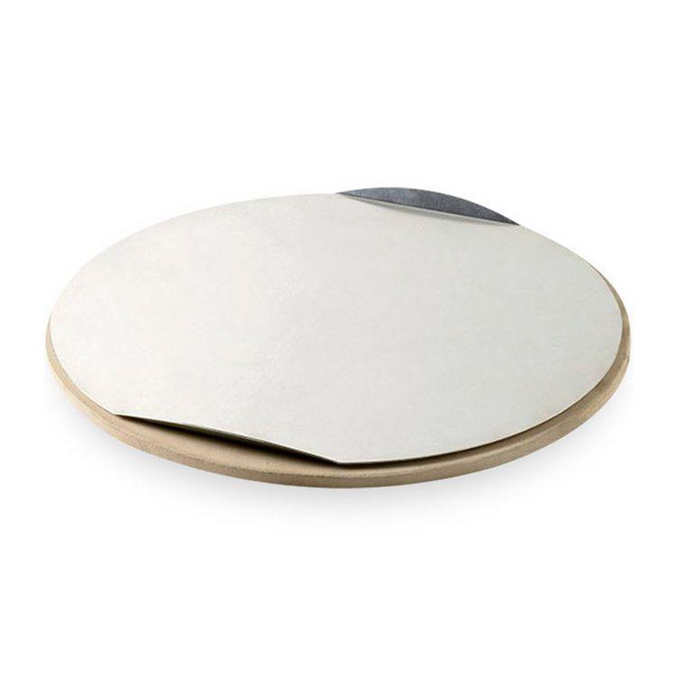 weber backblech rund f r pizzastein 36 5 cm zubeh r weber grill blumenmarkt dietrich. Black Bedroom Furniture Sets. Home Design Ideas