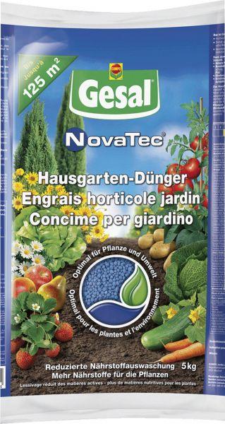 Gesal NOVATEC Hausgarten-Dünger