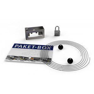 Paket-Box Kit zu Freizeitbox