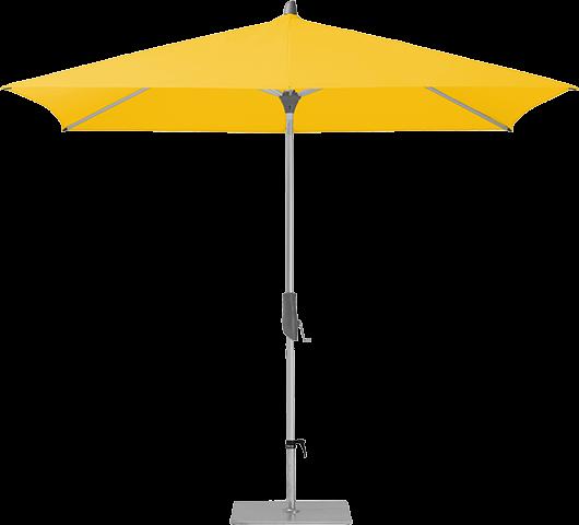Glatz Sonnenschirm ALU TWIST Easy, Ø 300cm